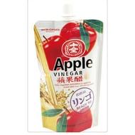 十全 蘋果醋 140ml