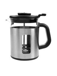 OXO เครื่องทำกาแฟ แบบก้านบด สีโปร่งแสง - เครื่องทำกาแฟ เครื่องชงกาแฟสด เครื่องชงกาแฟแคปซูล กาแฟแคปซูล แคปซูลกาแฟ เครื่องทำกาแฟสด หม้อต้มกาแฟ กาแฟสด กาแฟลดน้ำหนัก กาแฟสดคั่วบด กาแฟลดความอ้วน mini auto capsule coffee machine stabuck