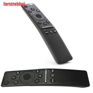 {forstrehhuj}BN59-01312B Voice Remote Control Bluetooth For Samsung Smart QLED TV Controller