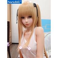 Hanidoll silicone sex dolls 148cm adult toys love doll male sex doll