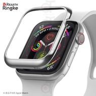 【Ringke】Apple Watch Series 6/SE/5/4 Bevel Styling 不鏽鋼防護錶環(Apple Watch 不鏽鋼防護錶環)