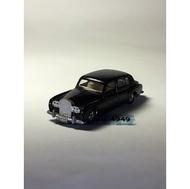 1976 TOMICA 多美小汽車~ROLLS - ROYCE PHANTOM VI