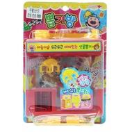 韓版 迷你手動夾娃娃機玩具 (不用電池)/一個入{促199} 微型抓娃娃機~生ST-601