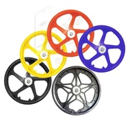 "20"" Bicycle PVC Sport Rim BMX JIPANG Basikal LAJAK 20"" plastic wheelset"