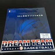 NBA 悠遊卡 2008年夢幻隊 Kobe Lebron James wade melo cp3