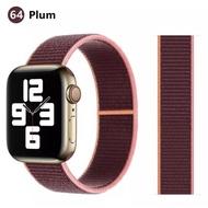 สายแอปเปิ้ลวอช พร้อมส่งจากไทย!สายนาฬิกาข้อมือ สำหรับ AppleWatch Se 42 มม. 38 มม. 40 มม. 44 มม.