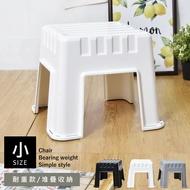 椅凳/貨櫃椅/塑膠椅【CH-28】樹德 livinbox小櫃椅