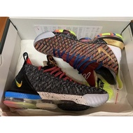 Lebron 16 LMTD EP What the lebron
