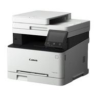 【Canon】CANON 佳能 imageCLASS MF644Cdw彩色雷射傳真事務機(事務機/影印/列印/掃描/複合機/傳真)