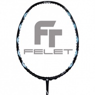 FELET AWAKENING POWER 3 (3U RACKET)- 100% Original * RACQUET ONLY (CARTON BOX PACKING)*FREE GIFT