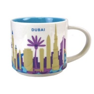 星巴克 Dubai杜拜杯/城市杯/馬克杯