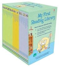 My First Reading Library 50 Books