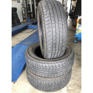 265/60 R18 - Bridgestone Dueler H/T (second hand)