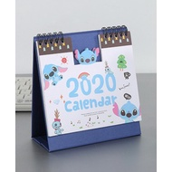史迪奇桌曆2020桌曆月曆
