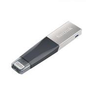 SANDISK - 128GB IXPAND MINI 隨身碟 FOR IPHONE/IPAD