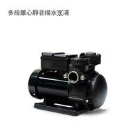 【川大泵浦】木川 KQ-720N 木川馬達 (1/2HP) 靜音恆壓抽水機 KQ720N  陸上型抽水機 (2)