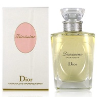 Dior迪奧 茉莉花女性淡香水100ml