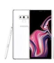【大摩】SAMSUNG Galaxy Note 9 N960F 128GB 6.4吋 初雪白 空機價