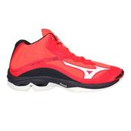 MIZUNO WAVE LIGHTNING Z6 MID 男排球鞋(免運 美津濃「V1GA200563」≡排汗專家≡