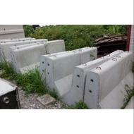 水泥 水泥製品 護欄 紐澤西 反光護欄 安全島