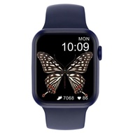 DT100 /S12 Pro /S7 Pro Smart Watch Bluetooth Call ECG PPG Monitor Password Protector IP68 Waterproof Rotate Button Heart Rate Monitor Sports Fitness Tracker Smart Clock