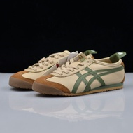 Onitsuka_Tiger_Onitsuka_Tiger MEXICO 66 men's and women's sports casual shoes D4J2L