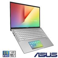 ASUS S532FL 15吋筆電(i7-10510/MX250/512G/8G/銀定了)