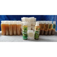 100% Original M&H Pure and Natural Bitoon Oil, Extract and Cream