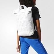 Adidas Originals 3D ROLL TOP BACKPACK 2017 (GEN 2) - Issey Miyake Style Bag