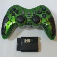 5合1 2.4G無線遊戲手把(安卓遊戲機/安卓電視裝置/電腦/PS2/PS3)