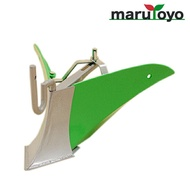 把供電動小耕耘機Curvo(kurubo)使用的壟竪起來機(開閉式) Enjoy-Marutoyo