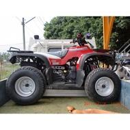 屏悅車業行 台灣製 農機版 沙灘車 ATV 150cc 光陽 UTV 小牛 割草機