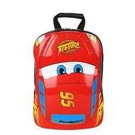 เด็กกระเป๋านักเรียนการ์ตูนรถเจ้าหญิง Eggshell กระเป๋าโรงเรียนอนุบาลกระเปาเป้ทารกนักเรียนกระเป๋าสะพายไหล่กระเป๋าสะพายเดินทาง
