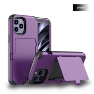 For Apple Iphone 12 12 Mini 12 Pro 12 Promax Pu Leather Flip Stand Cover