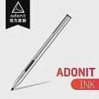 【Adonit 煥德】INK 微軟 Surface PRO 系列專用感壓觸控筆銀色