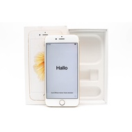 【曼尼3C】APPLE iPhone 6S 4.7吋 金 64G 64GB 二手手機 #39548