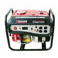 TAKANO 1250W 汽油發電機 ETASC1250-I 含運