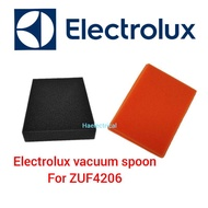 electrolux vacuum cleaner spoon ZUF4206 (one set)