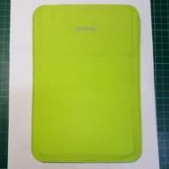 Samsung NOTE8.0 Tab S2 8.0原廠直入式8吋皮套 綠色<二手>