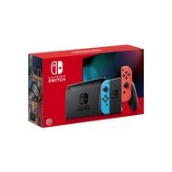 Nintendo Switch全新電力加強版主機