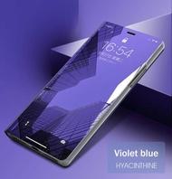 กระจกกรณีสมาร์ทสำหรับ Xiaomi note10 note10pro cc9pro หนังยืนพลิกปกหนังสือ xiomi Mi note10 note10pro cc9pro กันกระแทก C oque