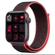 สายนาฬิกาข้อมือ สาย สำหรับ applewatch สำหรับ AppleWatch ซีรีส์ 6 5 4 3 2 1 42 มม. 44 มม. 40 มม.38 มม