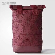 adidas issey miyake men women backpack bag