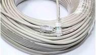 一米價格,可一次買1~29米, 未裝接頭的CAT5e 網路線 RJ45 乙太網LAN網絡 連接PC 數據線