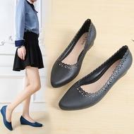 [ มี 4 สี ] Banzai - รองเท้า คัชชูเจลลี่ รองเท้าผู้หญิง สวย นุ่มสบายเท้า รุ่น X-23