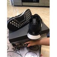 Adidas NMD R1 black 黑白 白黑 日文字 日本 国外限定款 白CG6980 黑CG6245