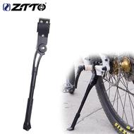 ZTTO26 27.5 29 adjustable mountain bike road bike tripod parking frame bicycle parts mountain bike support side kickstand foot