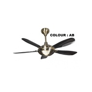 ELMARK SUPER 643 REMOTE CEILING FAN