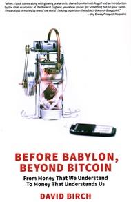 Before Babylon Beyond Bitcoin