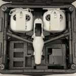 DJI Inspire 1 專業雙遙控航拍機 6電